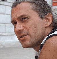 Dr. Molnár Csaba őssejt kutató orvos